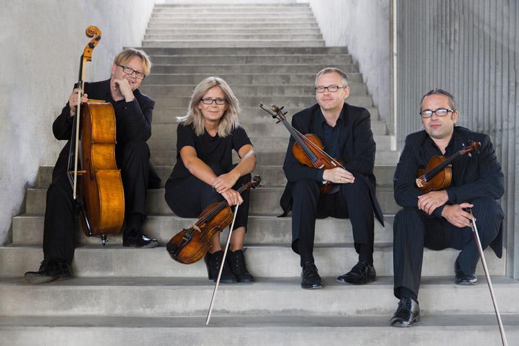 Kwartet smyczkowy Altra Volta - koncerty, wigilia, kolędy, ślub, wesele
