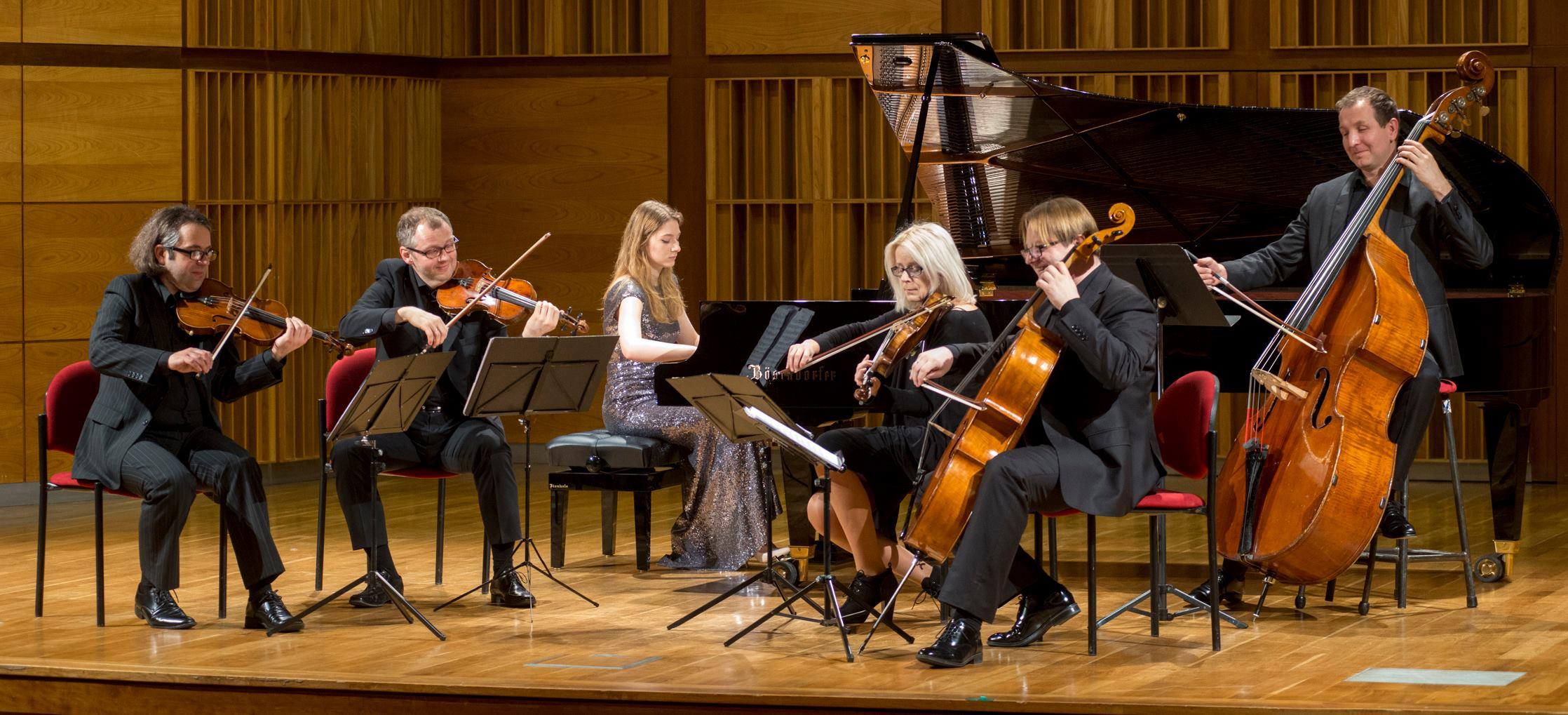 Gala Kler - Filharmonia Narodowa
